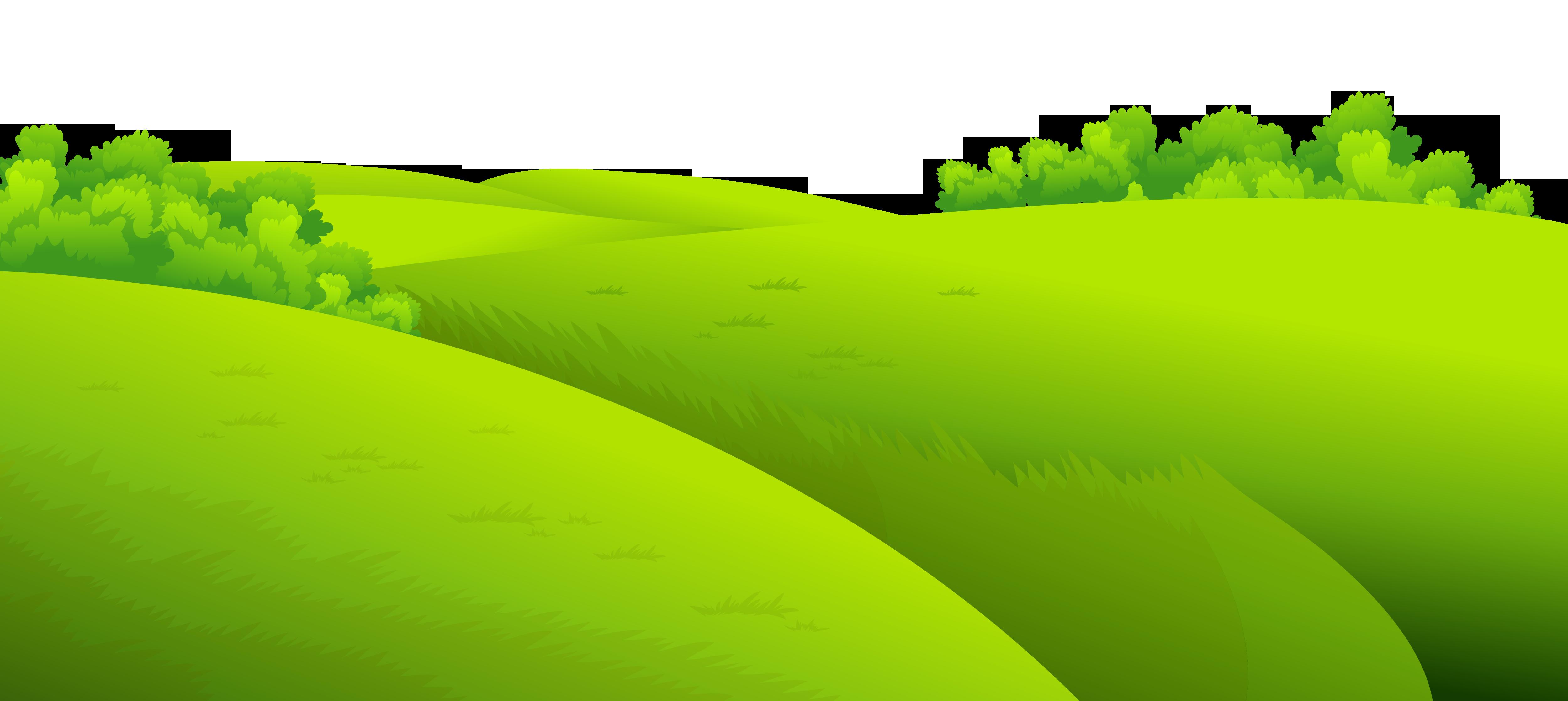 Green Grass Ground PNG Clip .