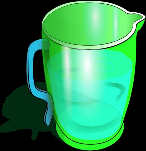 Green Jug Clipart-Green Jug Clipart-8
