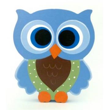 Green Owl Clipart Blue Owl ..