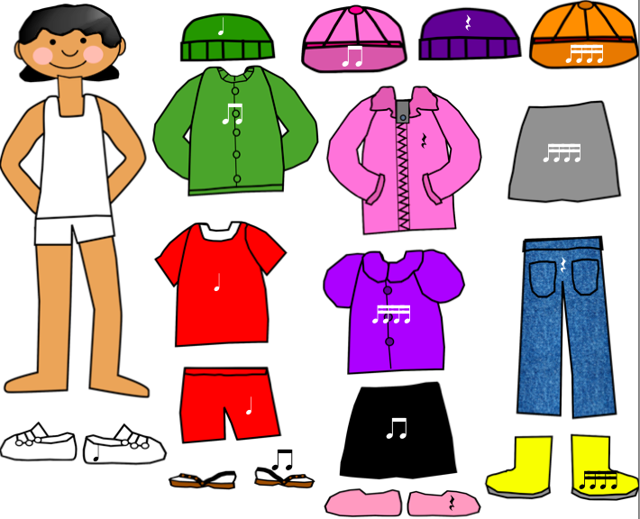 Green Paper Dolls Clip Art At ... 1c8eaf5d4771fc21b57dbf3673a65d .