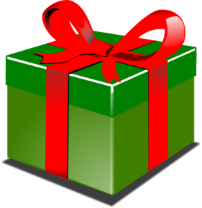 Green Present Clip Art At Clker Com Vect-Green Present Clip Art At Clker Com Vector Clip Art Online Royalty-9