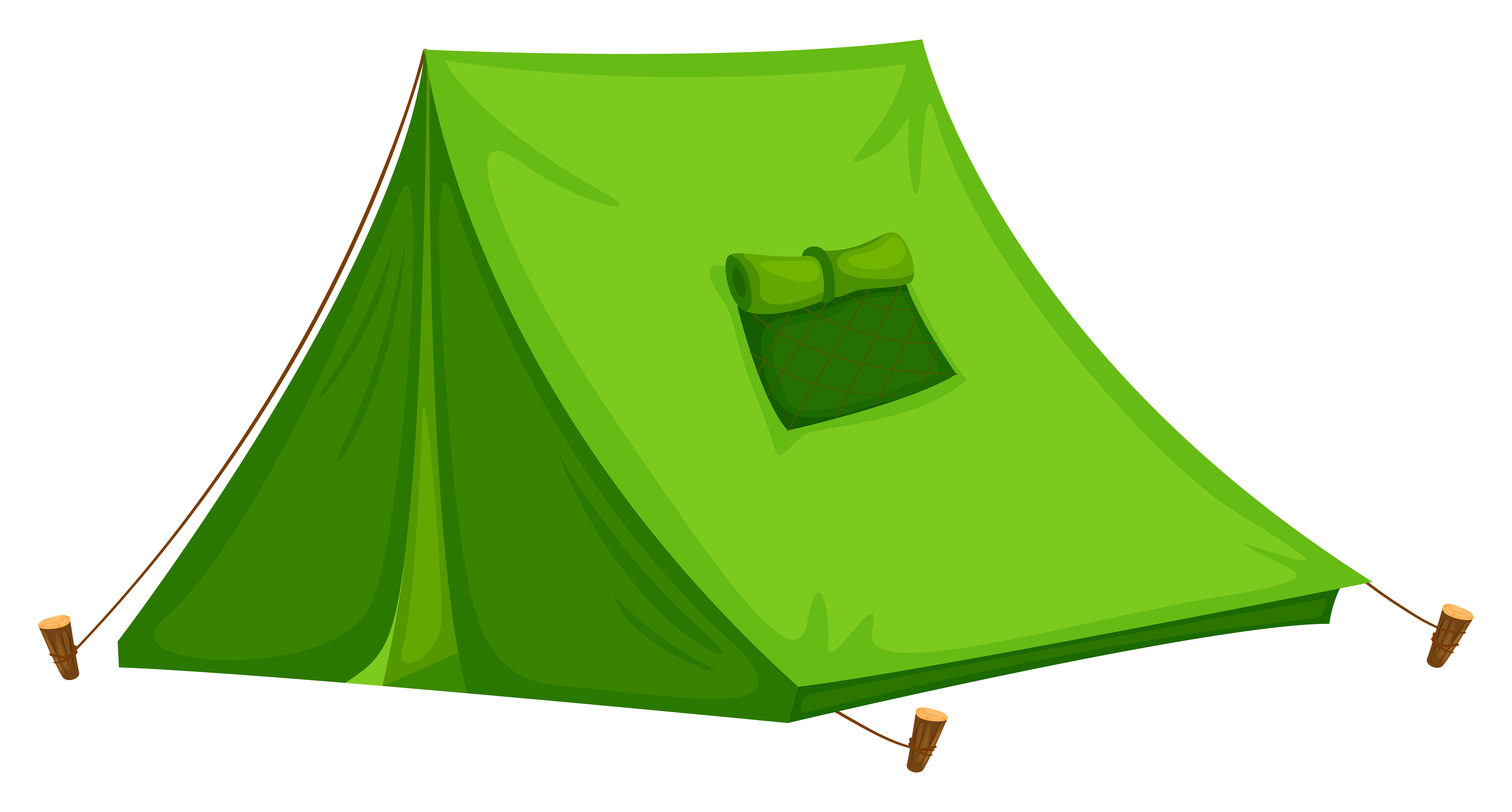 Green Tent PNG Clipart Picture-Green Tent PNG Clipart Picture-3