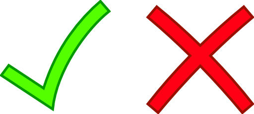 Green Tick Clip Art - ClipArt .
