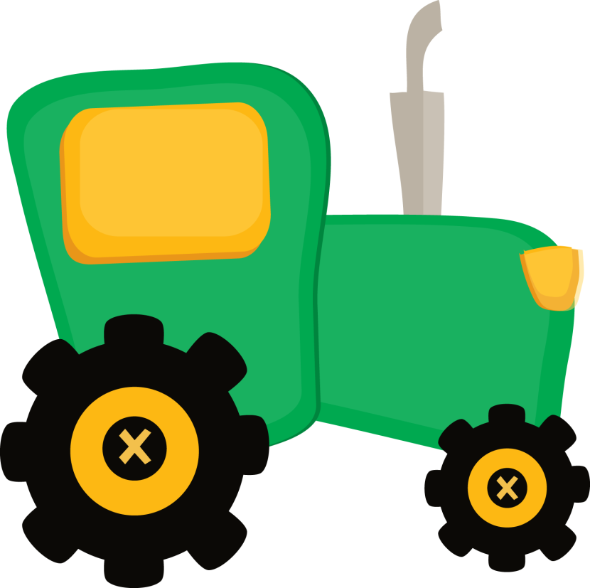 Green Tractor Clipart Free Clip Art Imag-Green Tractor Clipart Free Clip Art Images-17