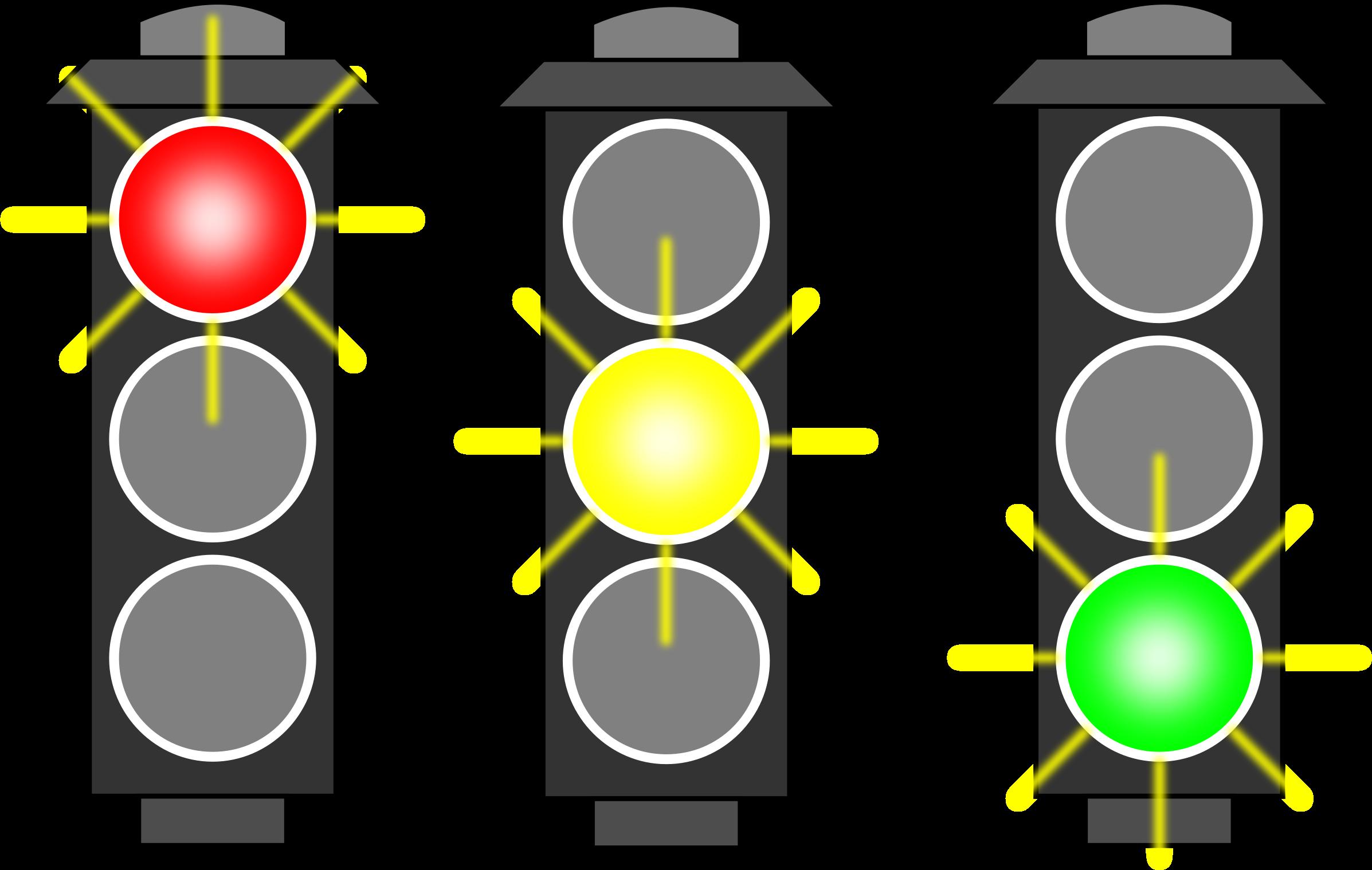Green traffic light clipart kid-Green traffic light clipart kid-7