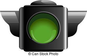 Green Traffic Light-Green Traffic Light-8