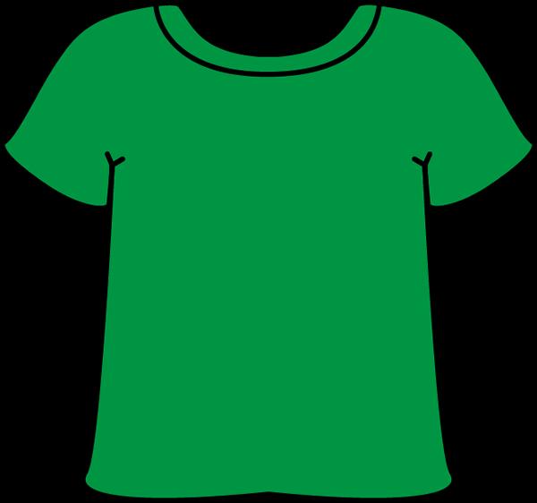Green Tshirt-Green Tshirt-3