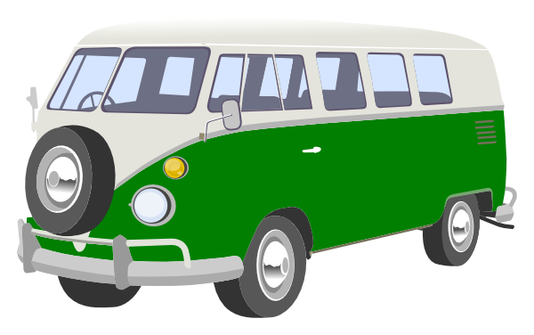 Green Van Clip Art At Clker Com Vector C-Green Van Clip Art At Clker Com Vector Clip Art Online Royalty Free-3