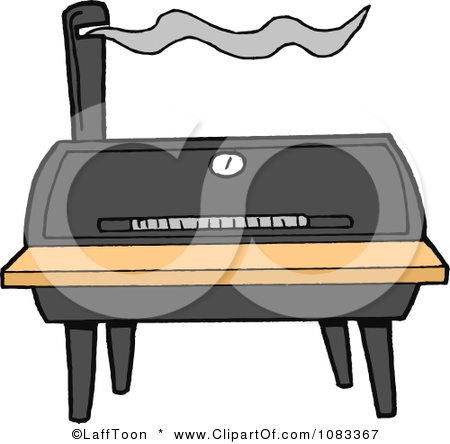 Grill Clipart - Blogsbeta