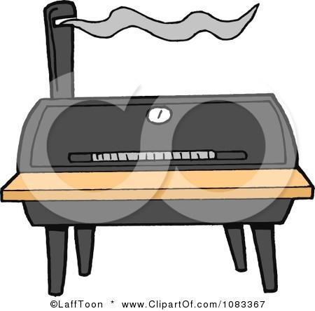 Grill Clipart - Blogsbeta