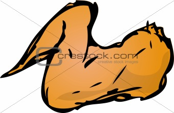 grilled chicken clipart