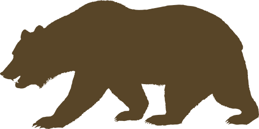 Grizzly Bear Clipart - Image # .-Grizzly Bear Clipart - Image # .-10