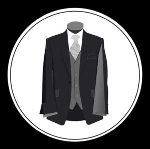 groom clipart