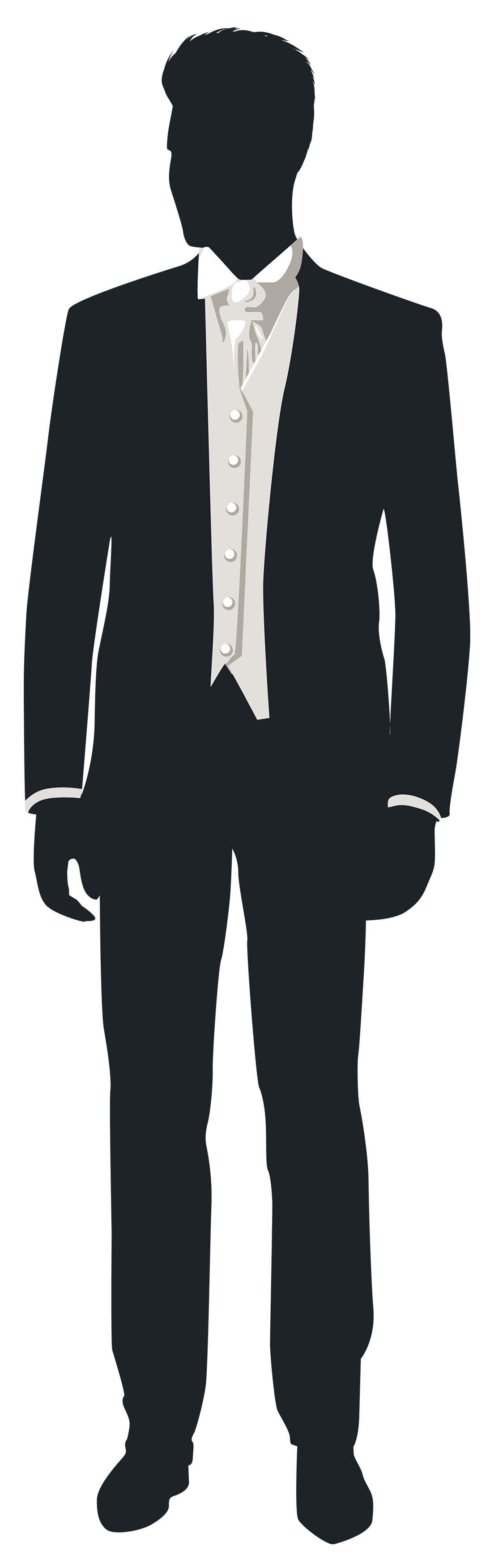 Groom PNG Clipart