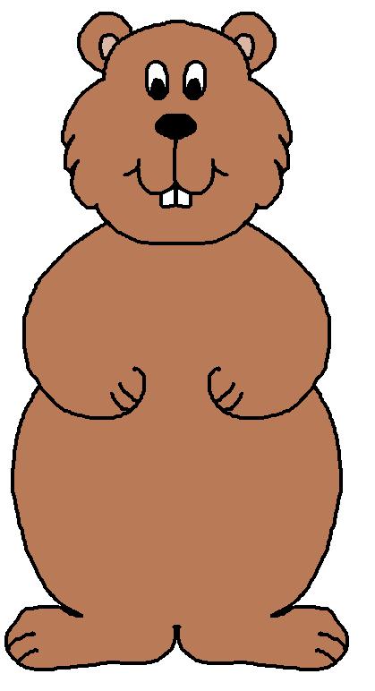 Groundhog 20clipart-Groundhog 20clipart-7