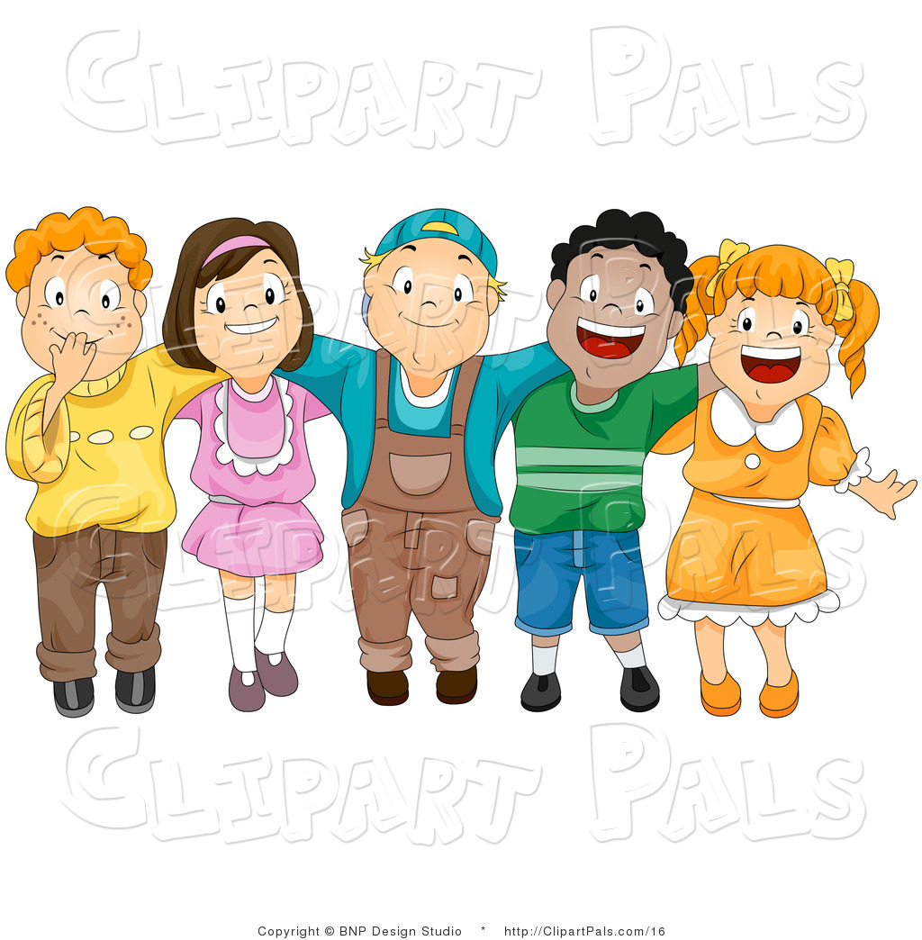 group of people talking clipart