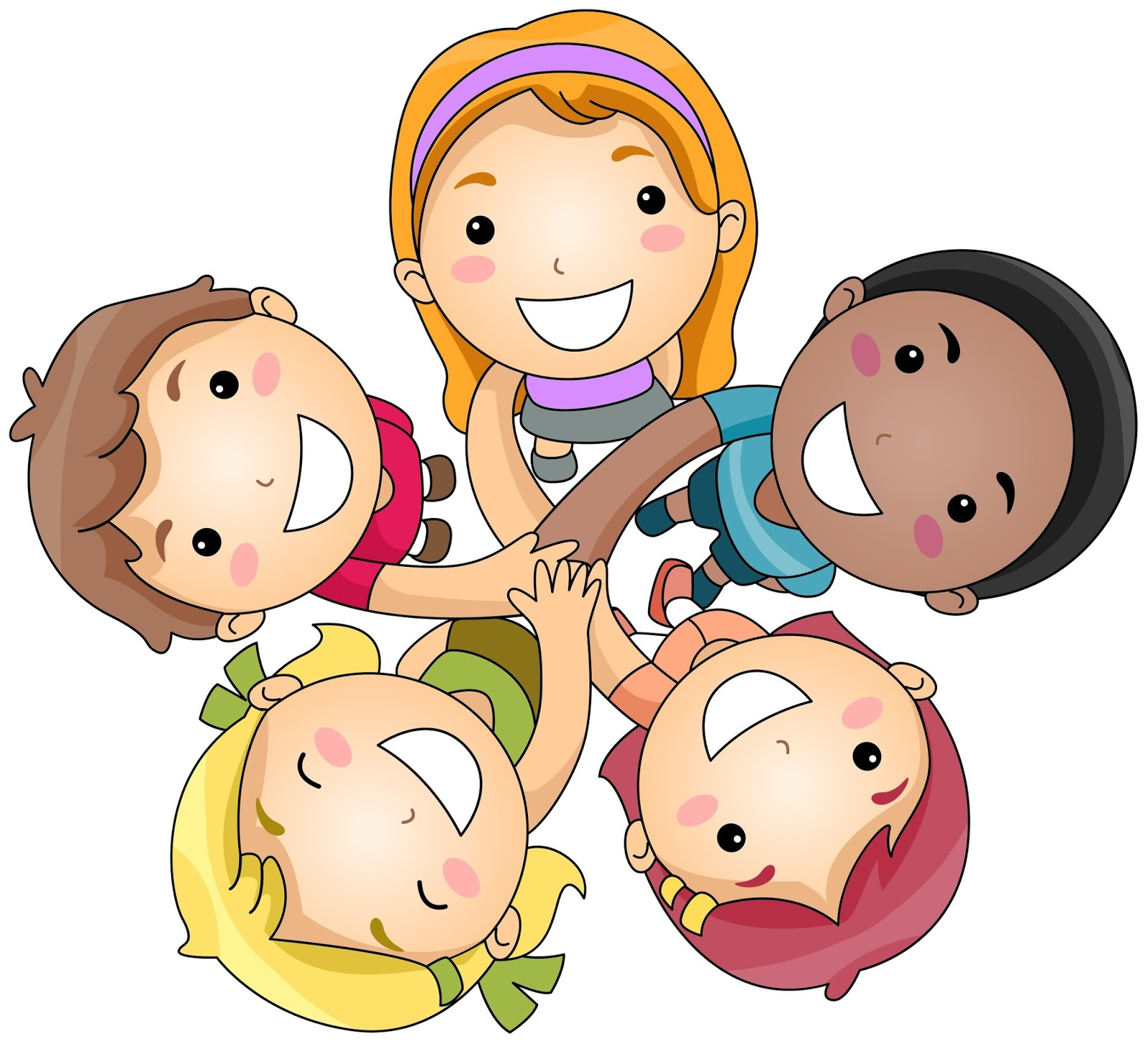 Group Of Friends Hanging Out Clipart | Clipart library - Free