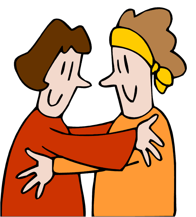 Group Of Friends Hugging Clipart Clipart-Group Of Friends Hugging Clipart Clipart Panda Free Clipart Images-7