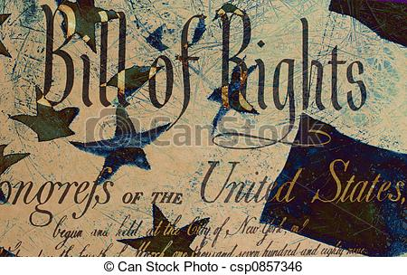 Grung Bill of Rights - Grunge Style Back-Grung Bill of Rights - Grunge Style Background With Bill of.-16