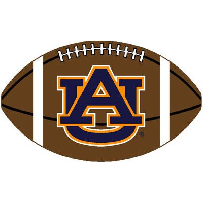 Gruverer Ect: Logo Rugs Auburn .