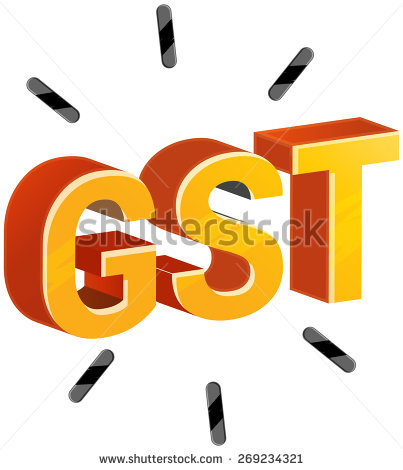Government Tax - GST-Government Tax - GST-7