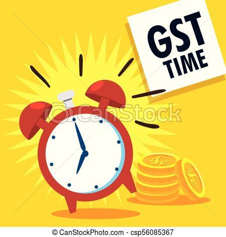 Gst Time Set Elements Icons - Csp5608536-gst time set elements icons - csp56085367-17