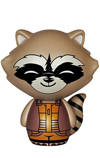 Amazon clipartlook.com: Funko Dorbz: Guardians Of The Galaxy Rocket Raccoon Action  Figure: Funko Dorbz:: Toys u0026 Games