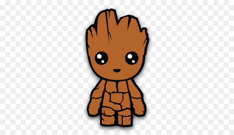 Baby Groot Star-Lord Clip art - guardian-Baby Groot Star-Lord Clip art - guardians of the galaxy-19