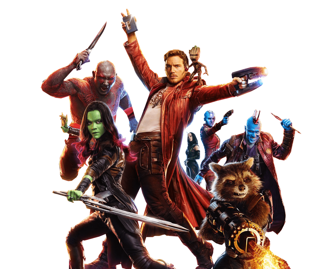 Download · at the movies · guardians of the galaxy