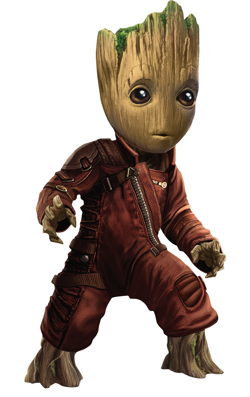 Guardians of the galaxy vol2 baby groot.png
