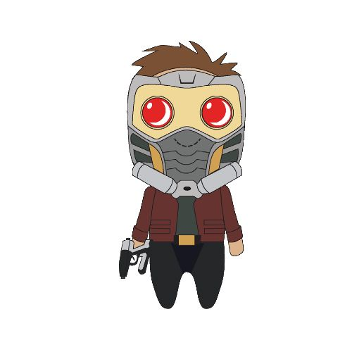 Marvel Guardians of the Galax - Guardians Of The Galaxy Clipart