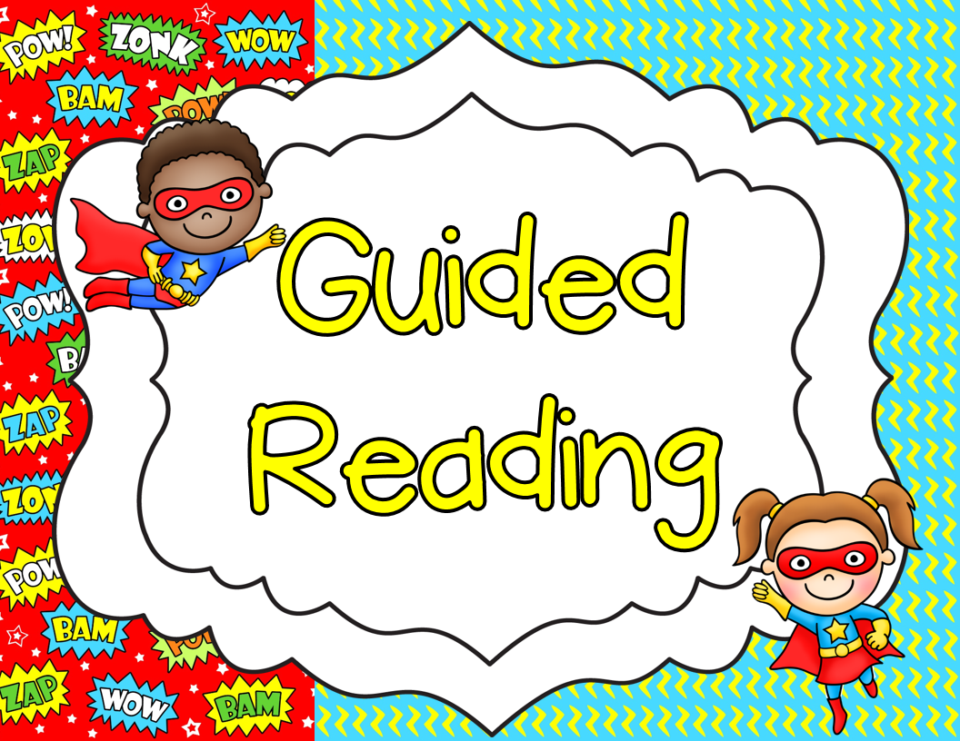 Guided Reading Clip Art Click Here To Download