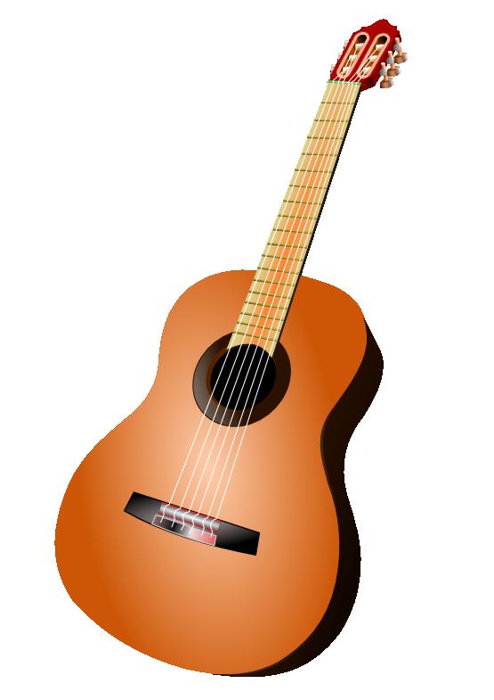 Guitar Clip Art Page 3
