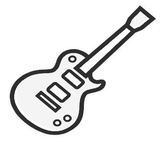 Guitar Clip Art Pictures Free Clipart Im-Guitar clip art pictures free clipart images-11