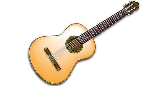 Guitar Clipart Clipart Cliparts For You-Guitar clipart clipart cliparts for you-15