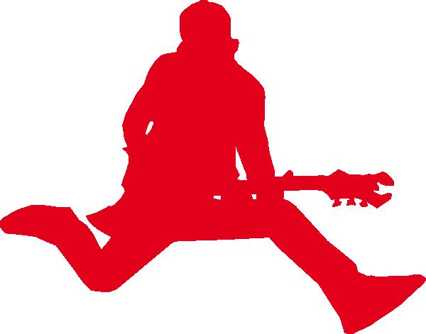 guitarist clipart-guitarist clipart-9