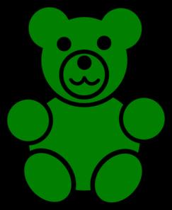 ... Gummy Bear Clip Art - ClipArt Best ...