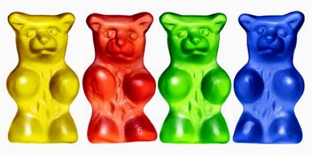 Gummy Bear Clip Art
