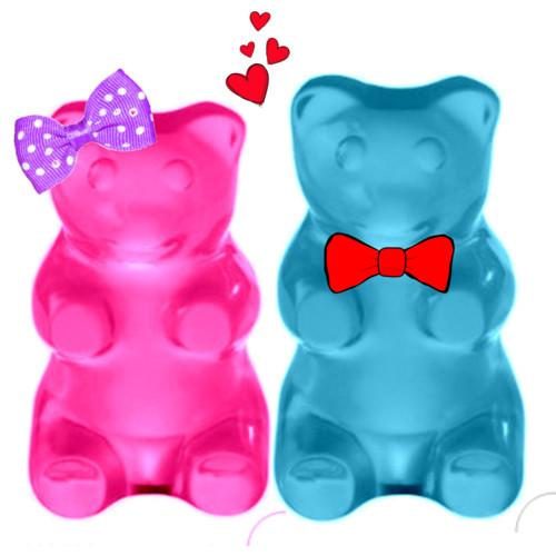 Gummy Bear Clip Art Vector Online Royalt-Gummy Bear Clip Art Vector Online Royalty Free Public Best-7