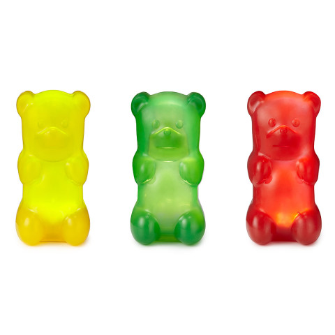 Gummy Bear Clipart Cliparts Co