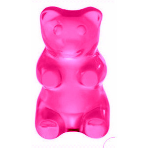 ... Gummy Bear Clipart ...