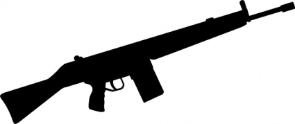 gun clipart-gun clipart-13