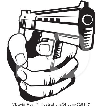 gun clipart-gun clipart-11