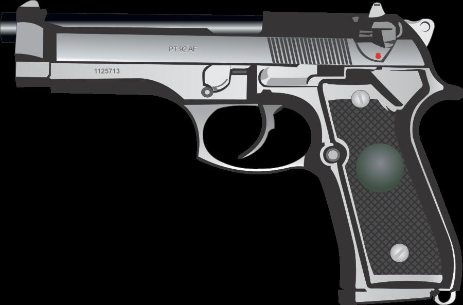 Gun Production Up 30 Sets New Record