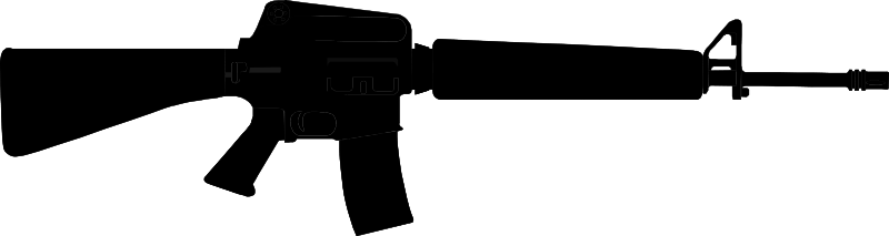 Guns Clipart