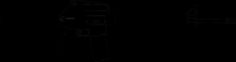Guns Clipart-Guns Clipart-9