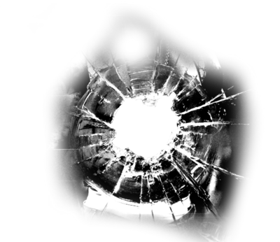 Download PNG image - Gunshot Clipart 641