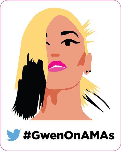 Gwen Stefani-Gwen Stefani-8