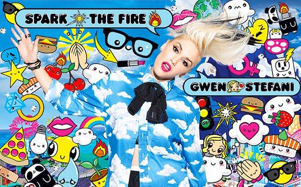 Gwen Stefani Interview On 2015 Album And-Gwen Stefani Interview on 2015 Album and The Voice | POPSUGAR Celebrity-12