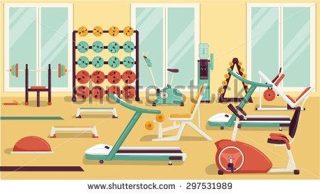 Gym Building Clipart - clipartsgram clipartall.com